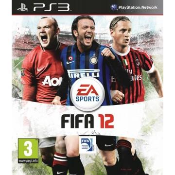 FIFA 12 (Lietota)